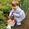 Easter Eggs, Utah Dinosaurs, AI Pickup Lines - Todd & Erin Morning Stream 4 - 13 - 17