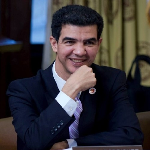 Interview with Ydanis Rodriguez, NYC Council Member, Chair of the Commitee on Transportation