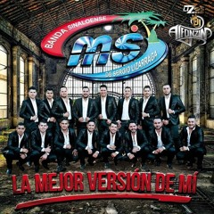 Banda MS - Tu Postura   2017 (Descarga)