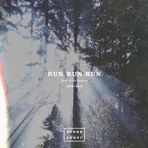 Run Run Run (Tobi Neumann Remix Snippet)
