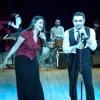 TALIB TALE Feat DAMLA - HƏLƏDƏ (live)