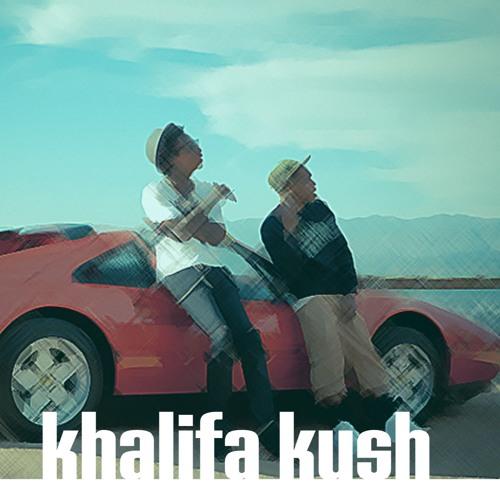 khalifa kush instrumental