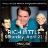 Rich Little commercial - 660AM The Answer