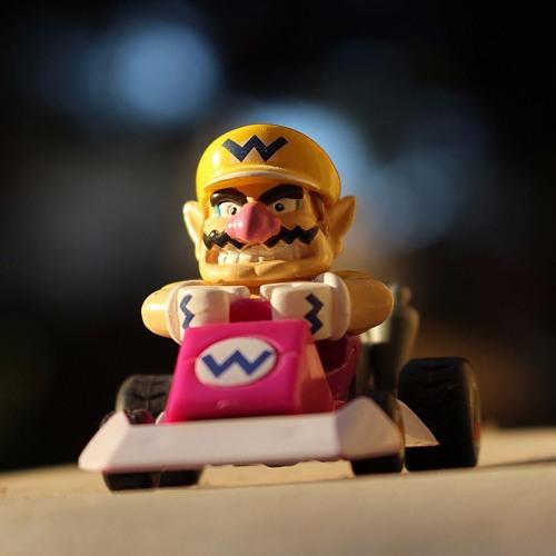 Ep. 17: Training an AI to Play Mario Kart 64
