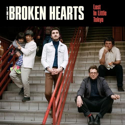 The Broken Hearts - Tomorrow Night