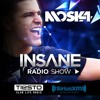 Moska - Insane Radio Show 023 2017-04-14 Artwork
