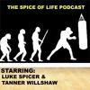 Episode 50 With Guests Adam Braidwood, Robin Black, Jelena Mrdjenovich And John Wayne Parr