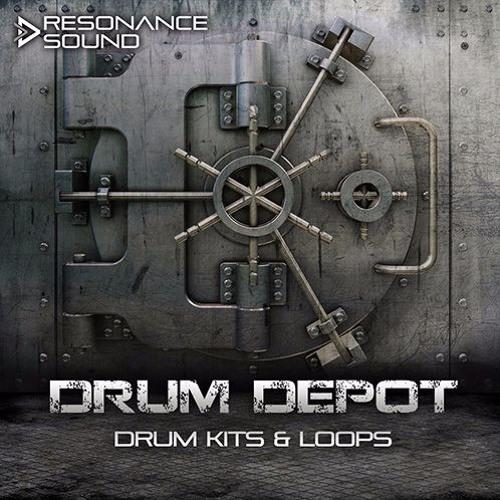Resonance Sound - Drum Depot | Drum Kits & Samples