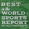 Sea. 3, Ep. 23 - Keith Pompey of the Philly Inquirer recaps the end of the Sixers Season