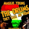 The Drums They Call Me Home (clip) © Lyrics & Music by Maggie Young