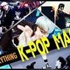 [MASHUP] BTS/NCT 127/MONSTA X/GD x TAEYANG/EXO | Fire/Fire Truck/Trespass/Good Boy/Monster