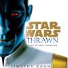 Thrawn (Star Wars) by Timothy Zahn, read by Marc Thompson