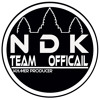 NDK V1 Remix By NiiNiiZin NDK DJ Team 2017 [Full AUDIO]