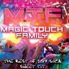 M.T.F Best of 2017 SOCA MIX Sweet T&T ((( PT 2 )))