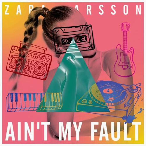 Image result for it ain't my fault zara