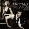Madonna & Justin T. Ft. Timbaland, Massivedrum - 4 Minutes (Samuel Grossi MASH!) #free