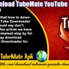 How To Download TubeMate YouTube Downloader for your PC?.mp3