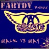 aerosmith-walk is way(remix house)