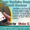 The TubeMate YouTube Download for MotoG Devices.mp3