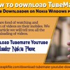 How To Download TubeMate YouTube Downloader On Nokia Windows phones?.mp3