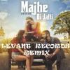 Majhe Di Jatti Remix by levant records