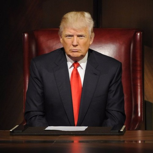 """How """"The Apprentice"""" Helped Make Trump President"""