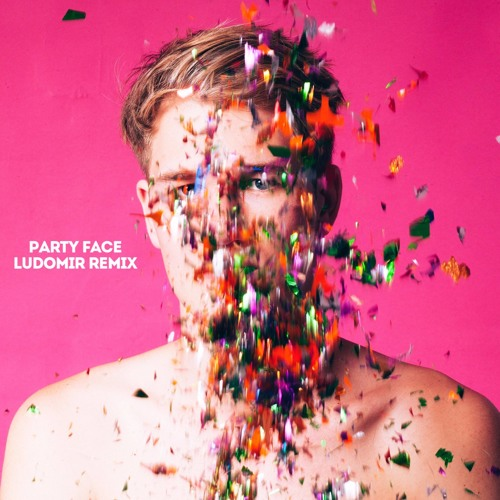 Party Face