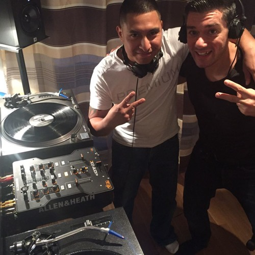 Classics Special - 3 hours in the Mix with Guest Pablo Ramirez!