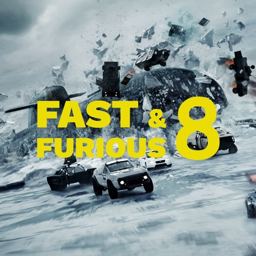 Fast and Furious 8 : Panic Vroum