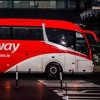 Bus Éireann back on the road