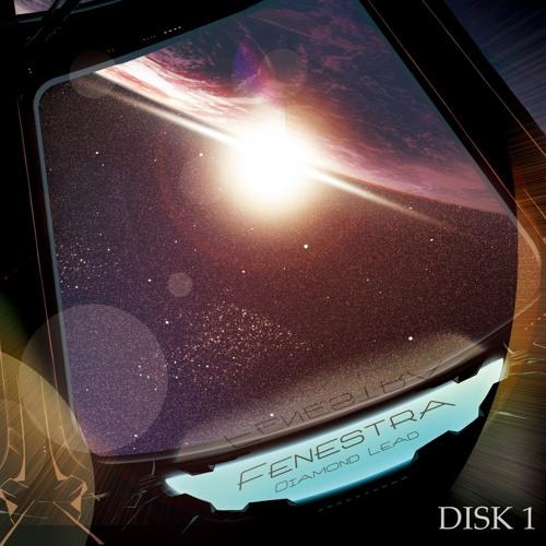 """[M3 2017 Spring] 6th Album """"Fenestra"""" Disk1 XFD [K-15b]"""