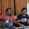 Lag Jaa Gale - Cover by Gaaner Guto (Casual jamming)