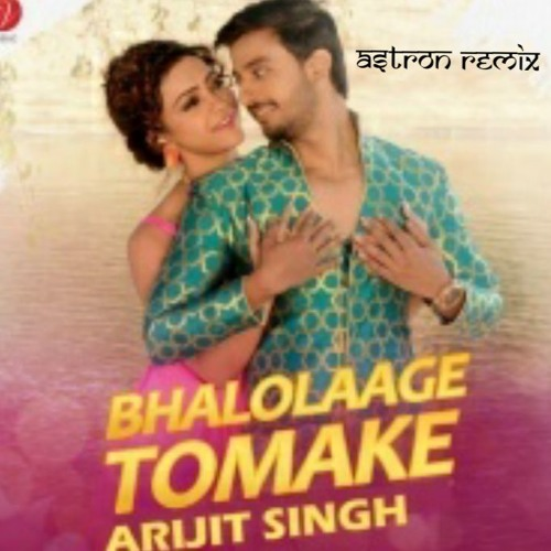Bhalo Lage Tomake (Hard Beat mix)