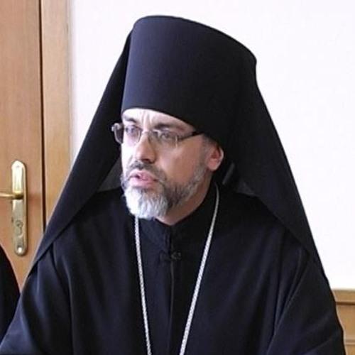 Архиєпископ Української Православної Церкви у США Владика Даниїл Зелінський