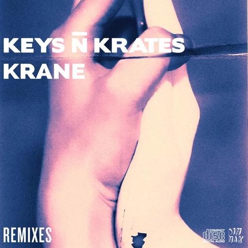 Keys N Krates & KRANE - Right Here (J ROLLE Remix)