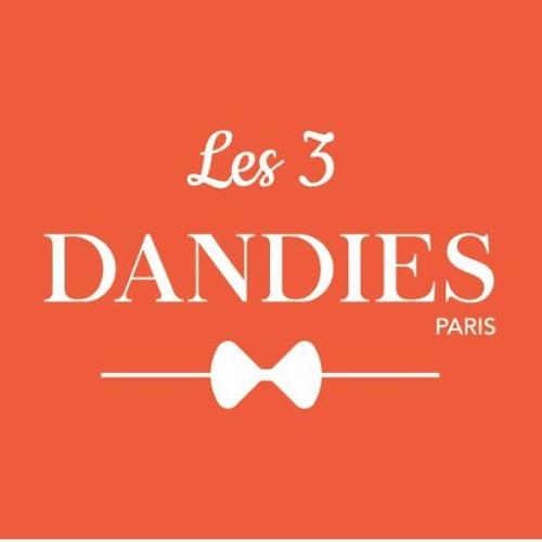 L'invité de Camille - Thibaut Saras - Président fondateur de la Start Up Les 3 Dandies - 14/04/2017