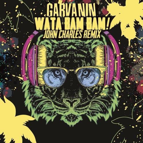 Garvanin - Wata BAM BAM! (John Charles Remix)