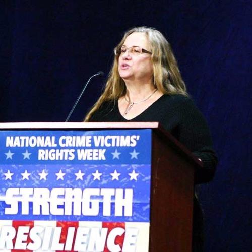 National Crime Victims' Rights Week - Jeralita Costa Speech