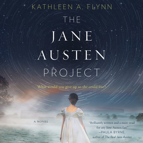 THE JANE AUSTEN PROJECT by Kathleen A. Flynn