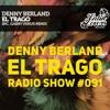 Denny Berland - El Trago Radioshow #091 2017-04-14 Artwork