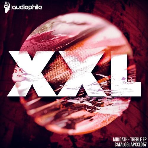 Middath - Treble EP