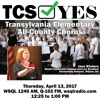 #TCSYes 2017-04-13 Fourth Annual Transylvania Elementary All-County Chorus Festival, Jana Winders