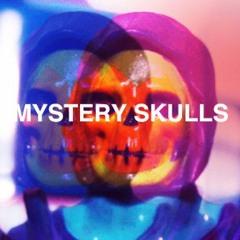 Mystery Skulls - Fake