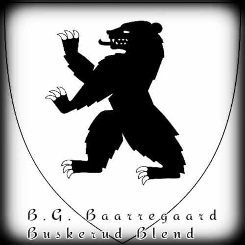 EXCLUSIVE: B.G. Baarregaard - Buskerud Blend