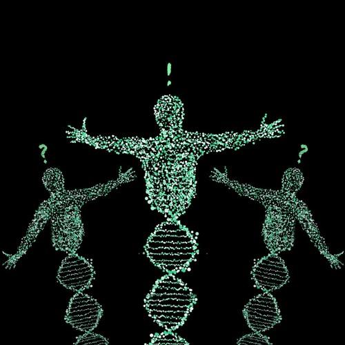 9 – Dark Matter of the Genome (part 2)