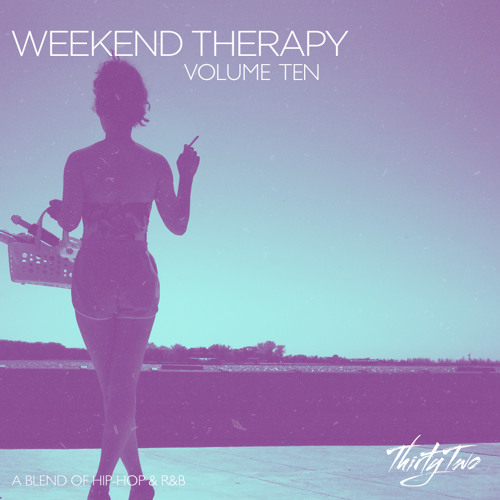 Weekend Therapy Volume Ten