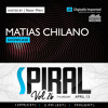 Spiral Vol. 26 Matias Chilano Showcase Hosted & Mixed By Noor Mitri