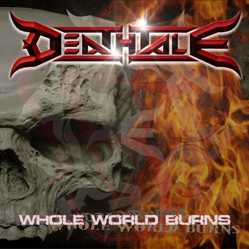 Whole World Burns