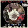 """Lucky Mula x Spmb Bills x 211 K Tone - Don't Run """"Twirl Remix"""""""