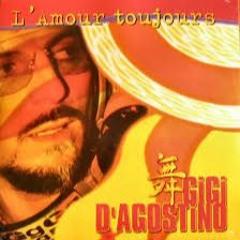 Gigi D'Agostino - L'Amour Toujours (ORIGINAL)
